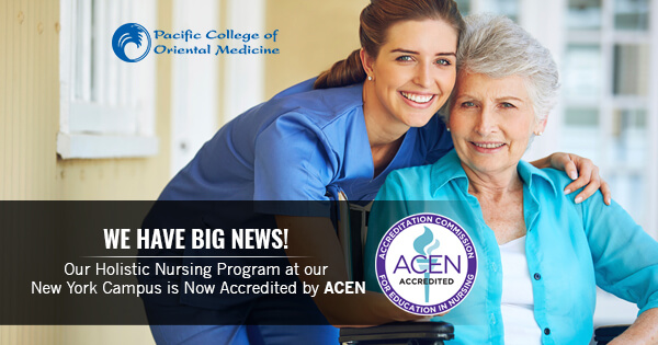 New York RN to BSN Completion Program Earns ACEN Accreditation