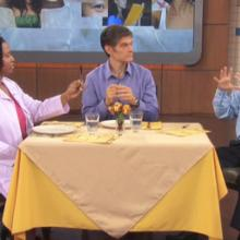 We're thrilled for Andy Rosenfarb, LAc, who just appeared on Dr. Oz!