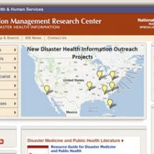Pacific College Wins National Institute of Health (NIH) Contract For Disaster Health Information Outreach